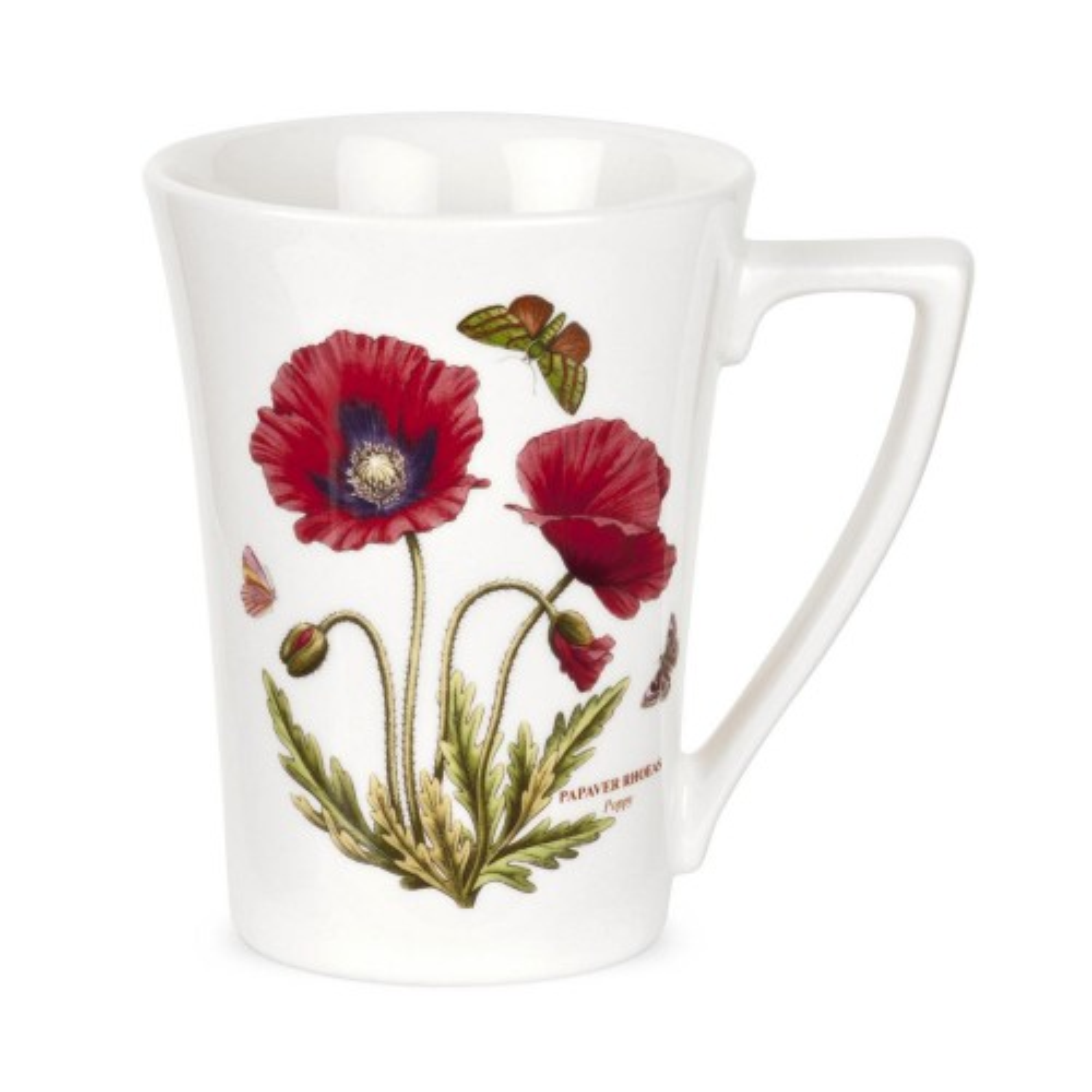 Portmeirion Botanic Garden Poppy Mug