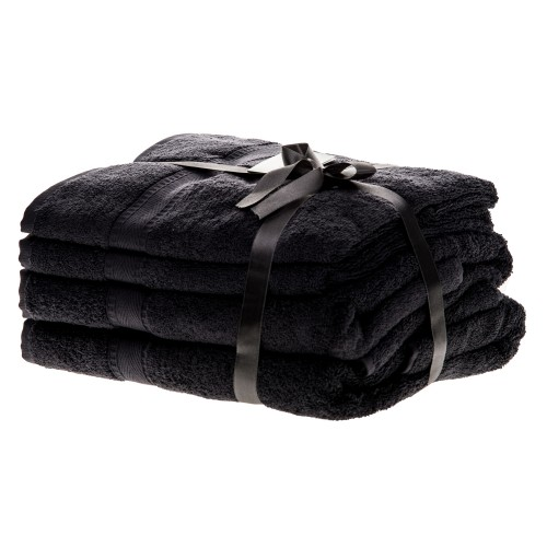Casa Towel Bale Grey