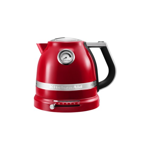 KitchenAid 1.5l Jug Kettle, Empire Red