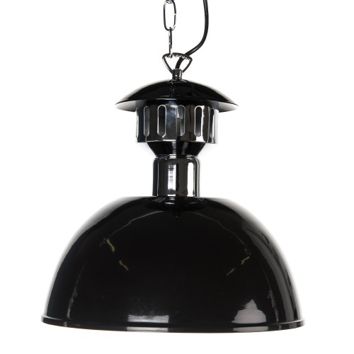 Casa Ford Electrified Pendant, Black