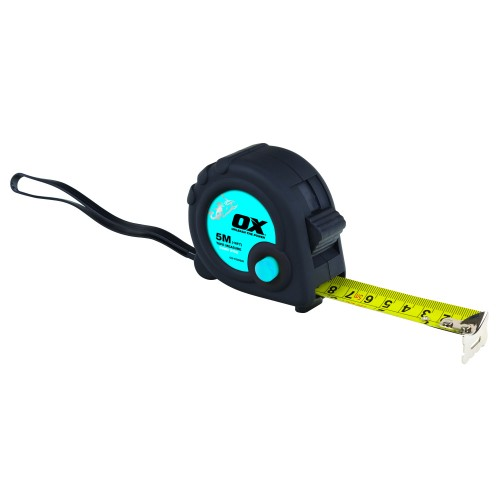 OX Trade 5m Tape Measure