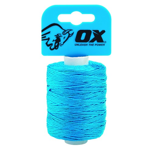 OX Pro 105m Nylon High Visible Builders Lines