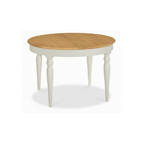 Casa Hampstead 4-6 Ext Dining Table
