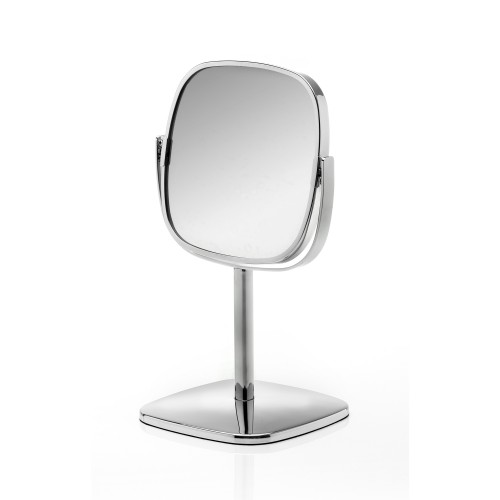 Robert Welch Burford Mirror, Stainless Steel