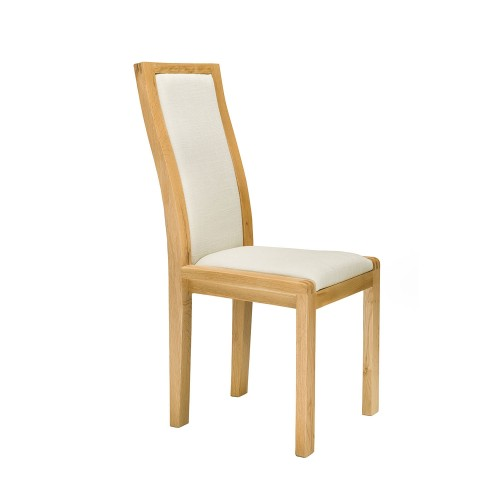 Ercol Bosco Upholstered Dining Chair