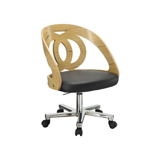 Jual Curve Office Chair