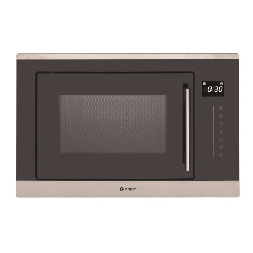 Caple Sense Built In Microwave Combi, Black