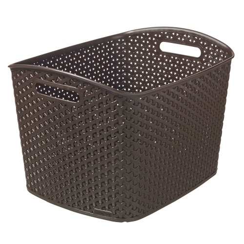 Curver My Style XL Storage Basket