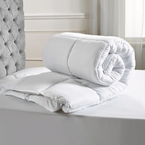 Rectella Luxury Duvet 13.5 Tog Double, White