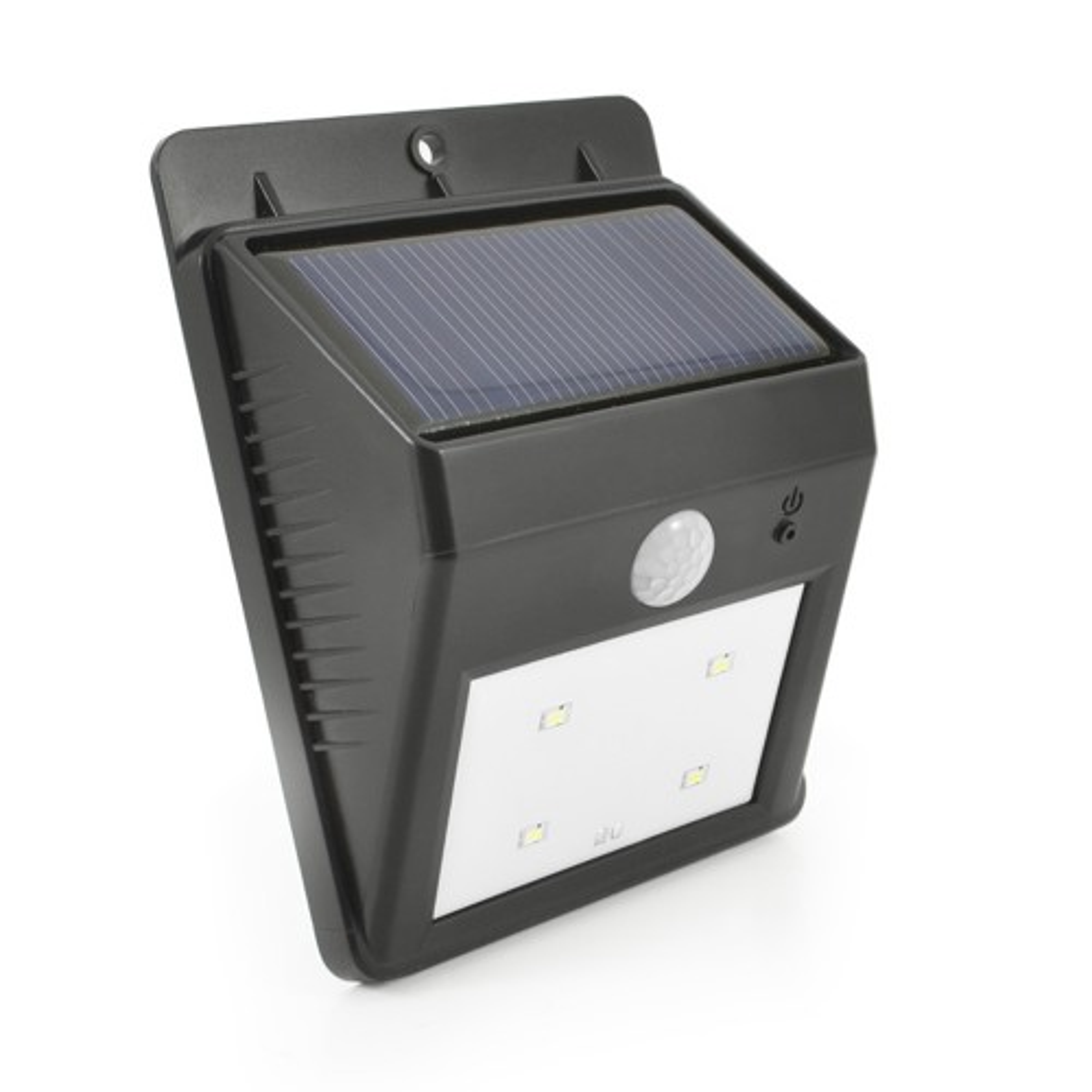 The Solar Centre Eco Wedge, Black