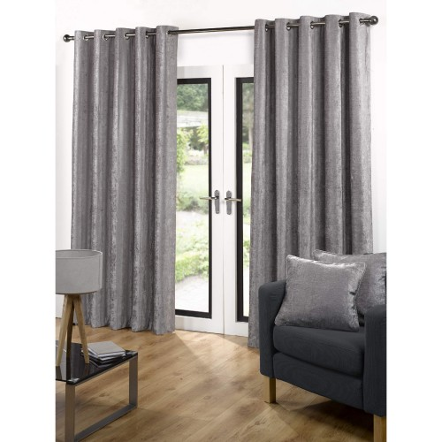 Gordon John Lined Curtains