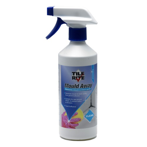 500ml Mould Away Spray