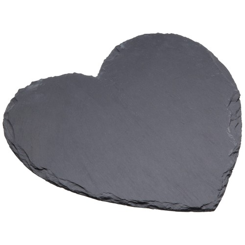 Kitchencraft Master Class Artesà Slate Serve Platter, Grey