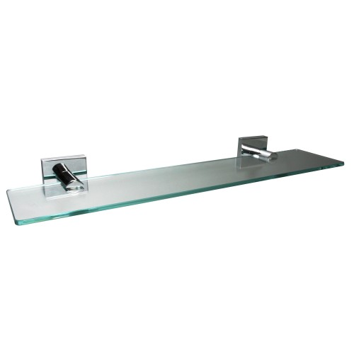 Miller Of Sweden Cube Shelf, Chrome