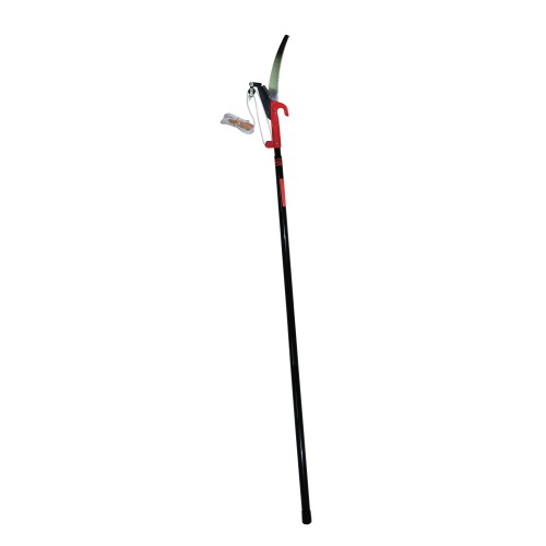 Wilkinson Sword 25mm Telescopic Tree Cutter, Black/red