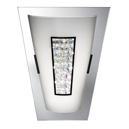 Led Wall Light, White