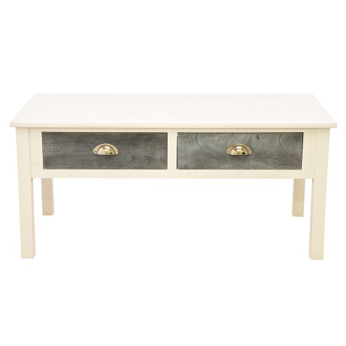 Casa Coffee Table, Multi