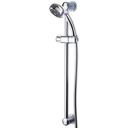Euroshowers Eurospray Shower Set, Chrome