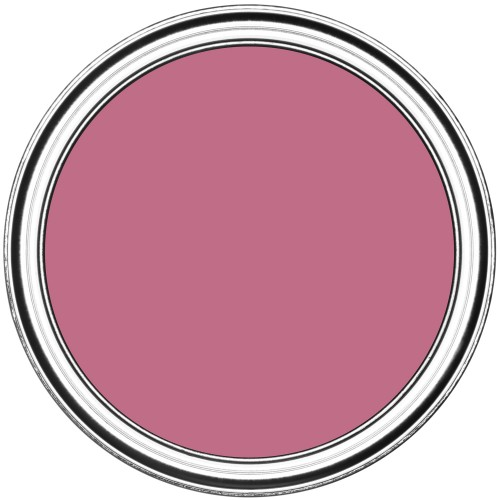 Rustoleum Chalky Furniture Paint 125ml, Dusky Pink