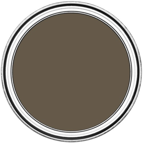 Rustoleum Chalky Furniture Paint 750 Ml, Cocoa