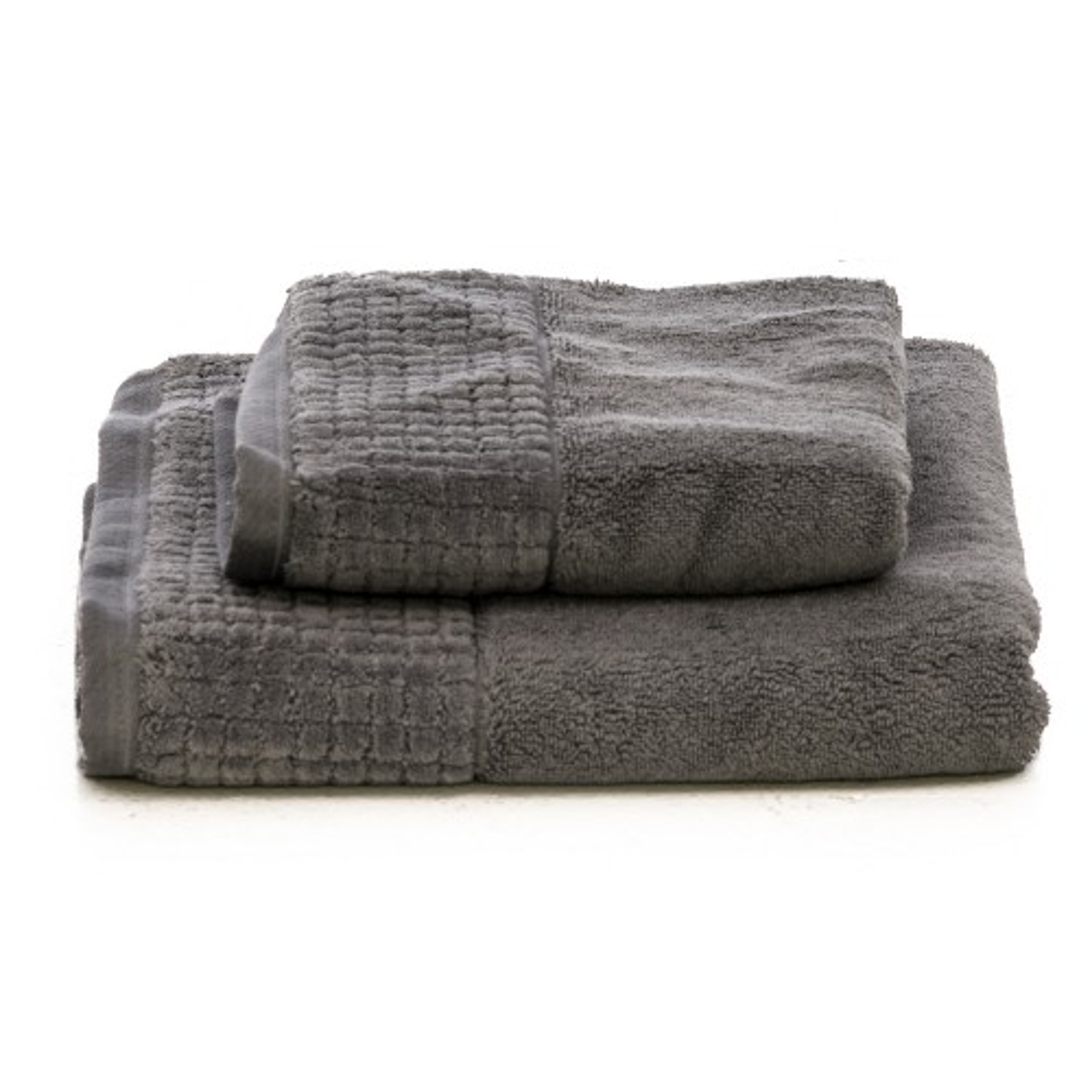 Casa Hotel Hand towel, Smoke