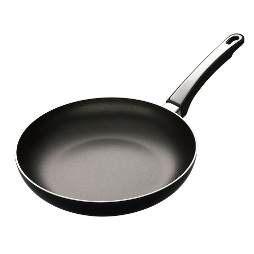 Prestige 24cm Frying Pan, Black
