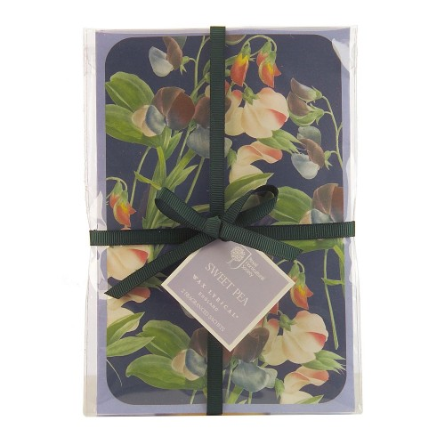 Rhs Scented Sachets 2 Pack Sweet Pea, Purple