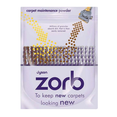 Dyson Zorb Cleaning Powder
