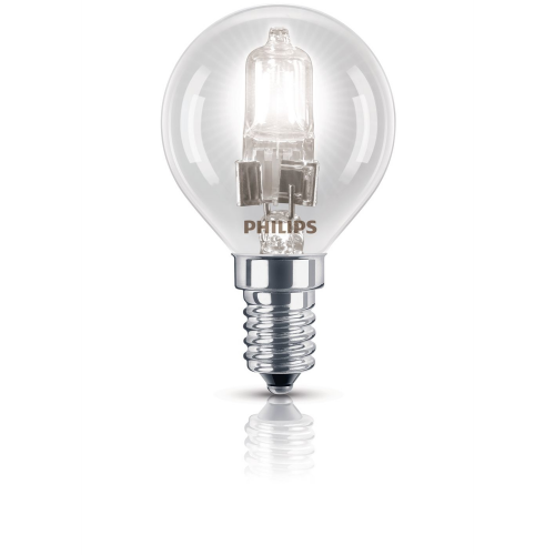 Phillips Ecoclassic 42w E14, Warm White