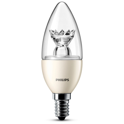Phillips Led 25w E14 Ww, Warm White