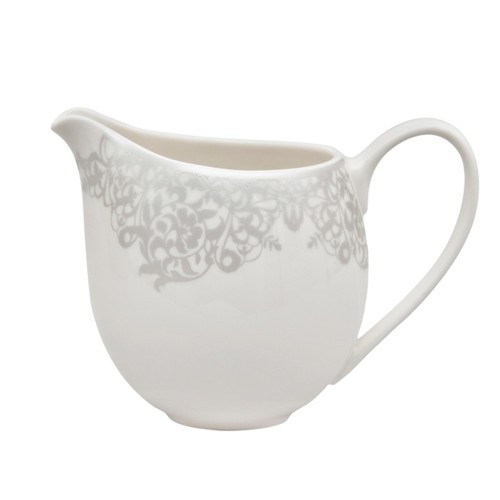Monsoon Filigree Silver Small Jug
