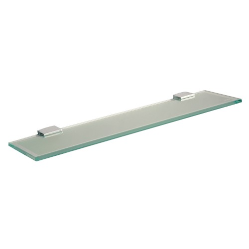 Miller Of Sweden Glass Shelf Frosted 450mm