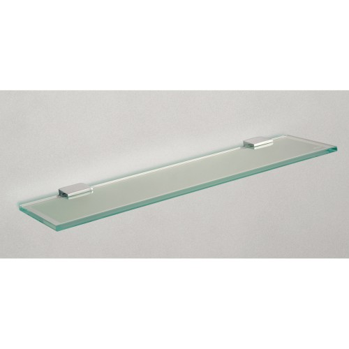 Miller Of Sweden Glass Shelf Frosted 600mm, Frosted