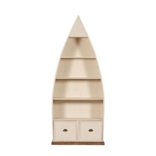 Casa Cotswold Dinghy Bookcase
