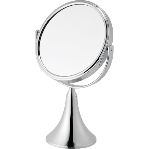 Miller Of Sweden Panos Vanity Mirror, Glass