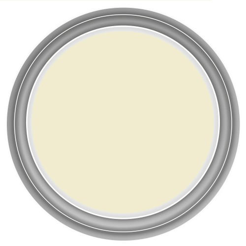 Dulux 2.5l Day At The Beach Paint, Vanilla Scoop