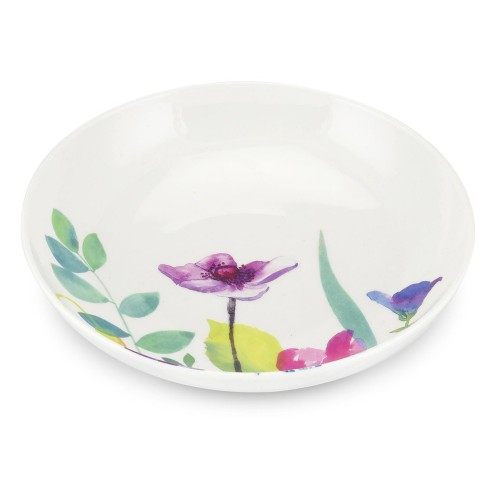 Water Garden Pasta Bowl, Multi