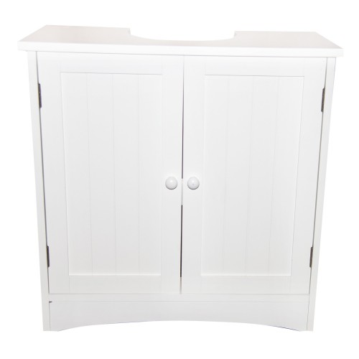 Shaker Undersink Cabinet White