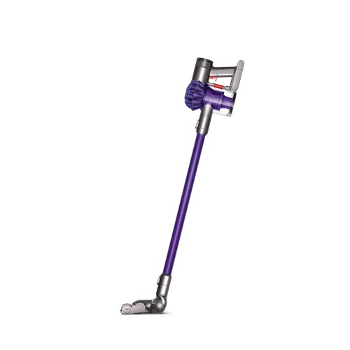 Dyson V6 Animal Vacuum Cleaner, Purple
