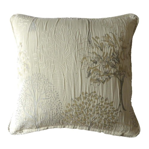 Belfield 1 Filled Cushion Onesize, Natural