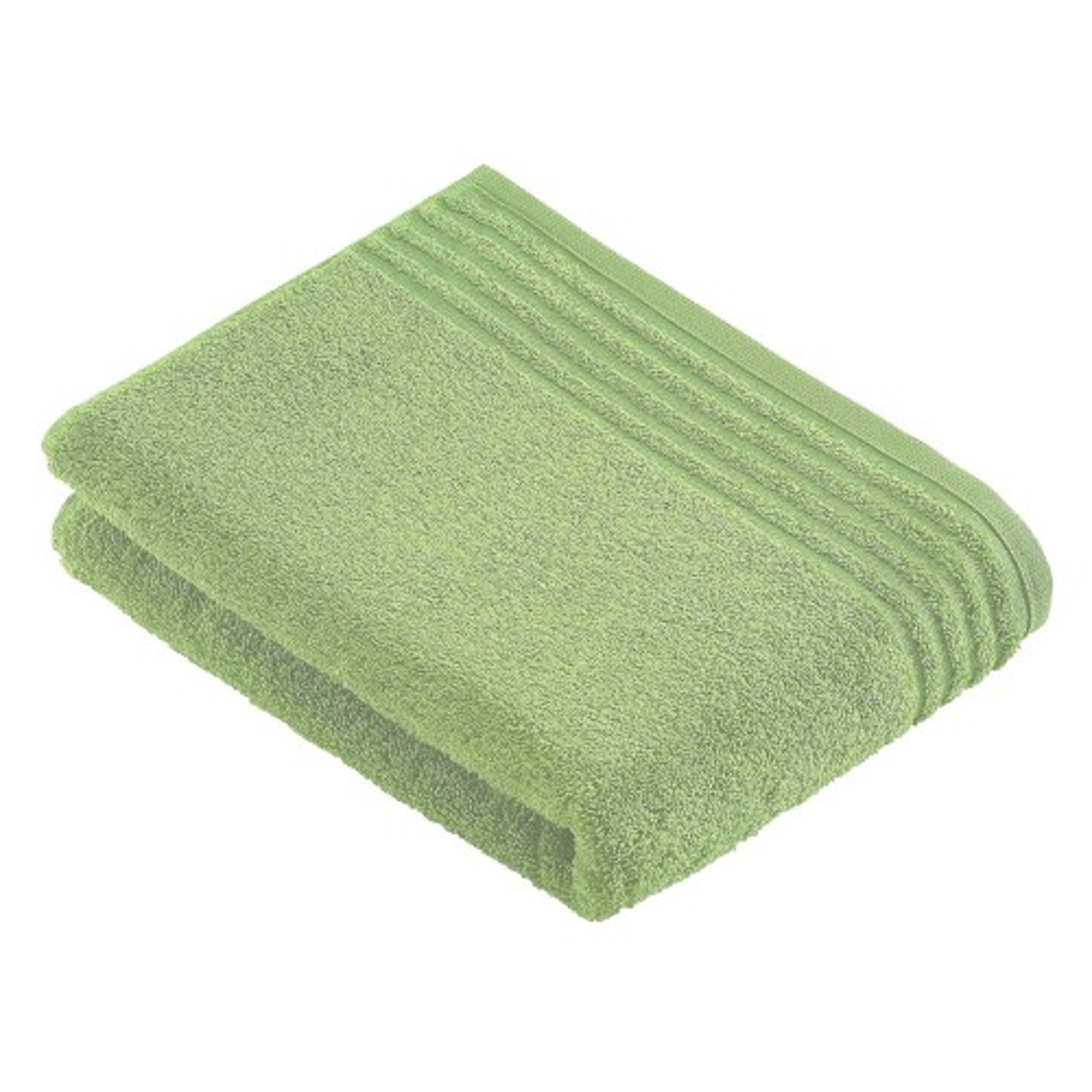 Vossen Vienna S/soft Bath Towel, Grass