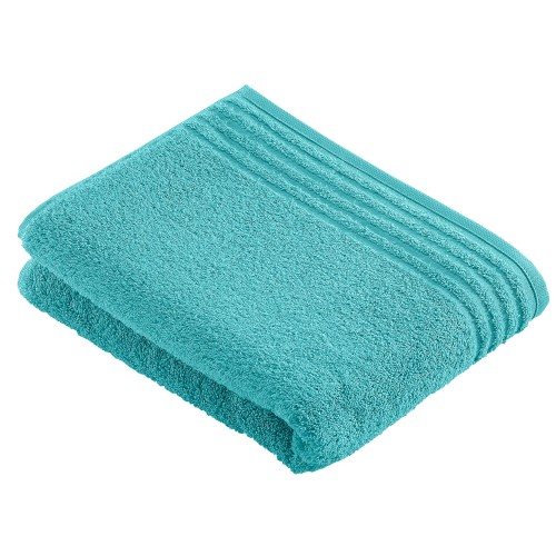 Vossen Vienna S/soft Bath Towel, Light Azure