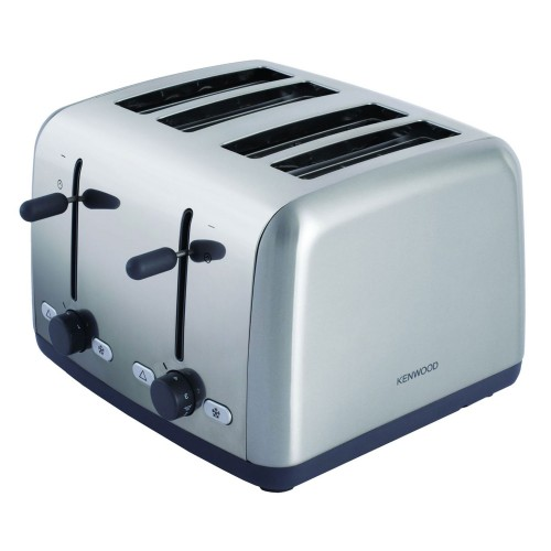 Kenwood Ttm480 Toaster, Steel