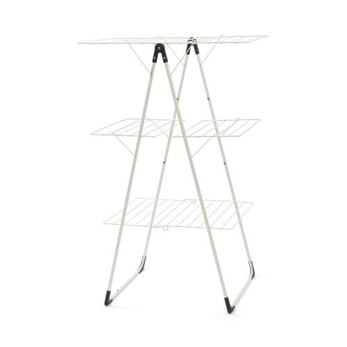 Brabantia Tower Drying Rack 23 Metre, Ivory