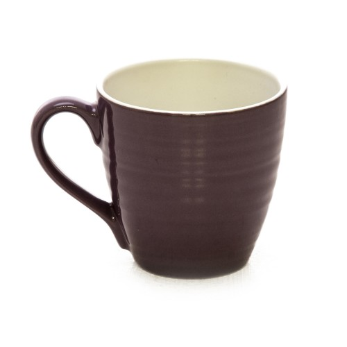 Casa Ripple Lilac Mug