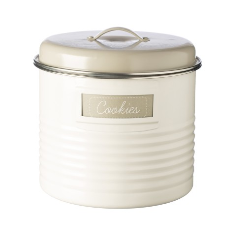 Typhoon Large Storage, Cream