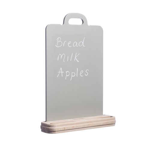 Typhoon Chalkboard And Tablet Holder, Grey