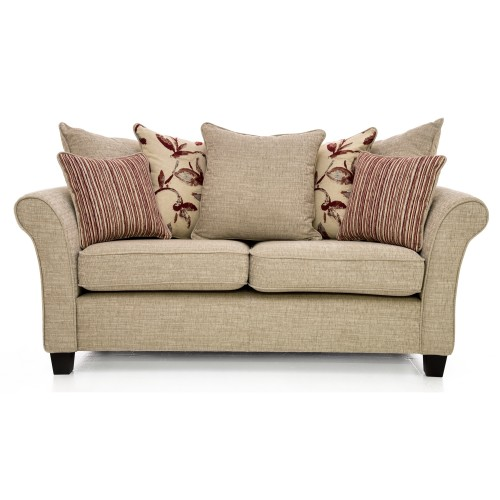 Casa Lucille Medium Sofa (pillow Back)