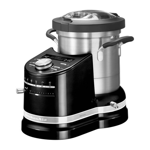 Kitchen Aid Cook Processor, Onyx Black