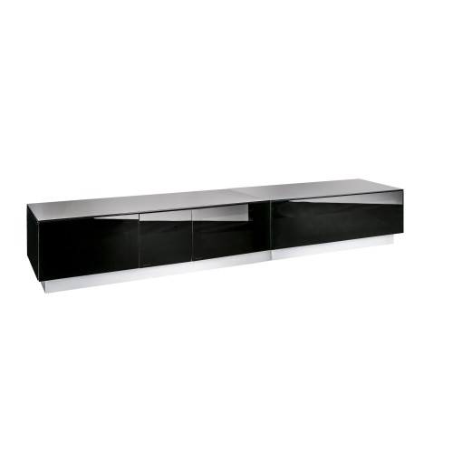 Casa Element High Gloss Tv Cab 2100